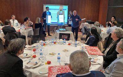 Apymep ampliará en 2020 su oferta formativa, lúdica y de networking empresarial